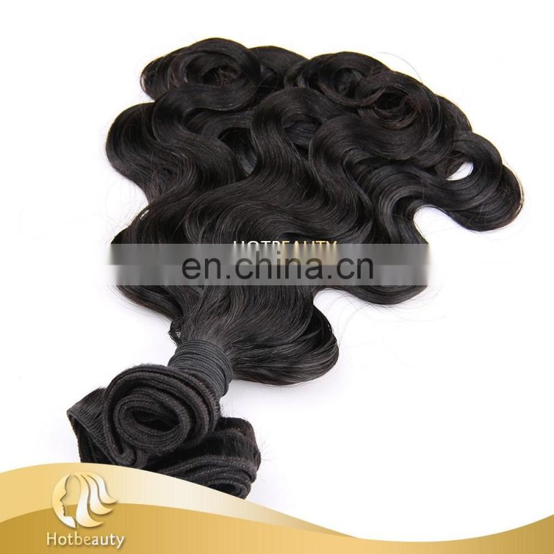 2016 new arrival 7A Fummi double drawn full ends hair virgin remy hair French Curl
