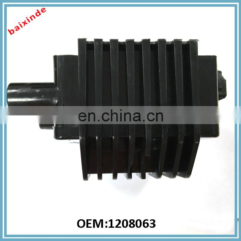 BAIXINDE BRAND Ignition Coil System OEM Ignition Coil 1208063 for OPEL CORSA B 1.4 I 16V 09.1994-09.2000 Auto Ignition Coil