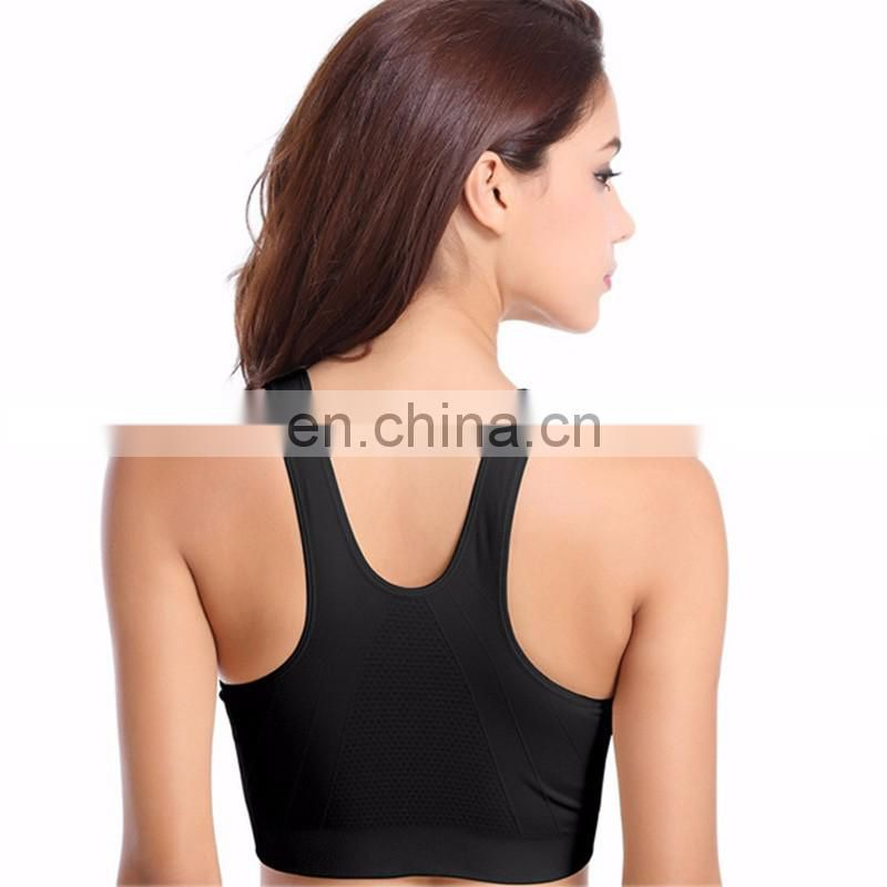 Women Activewear Yoga Wear Lady's Sports Bra
