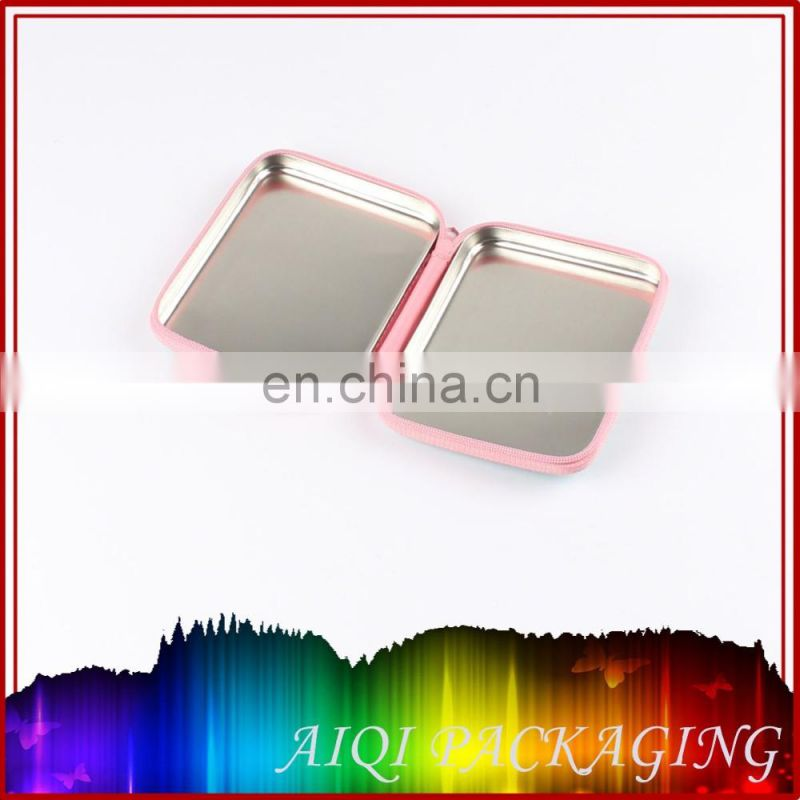 cute small metal tin boxes