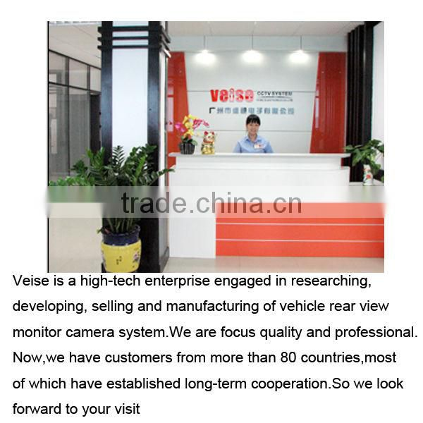 Obserview Camera Systems Wiring Diagram on