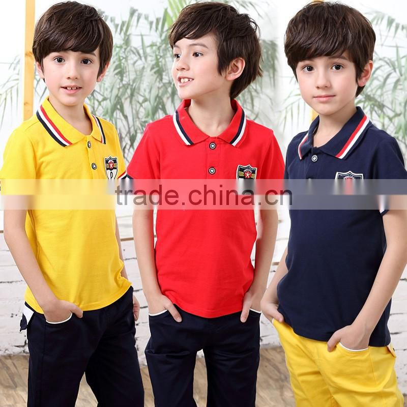 Juqian China uniform manufacturer custom-made stylish red autumn