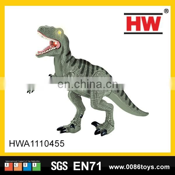 Top selling 56 cm animal head custom outdoor sport toys water shooting gun