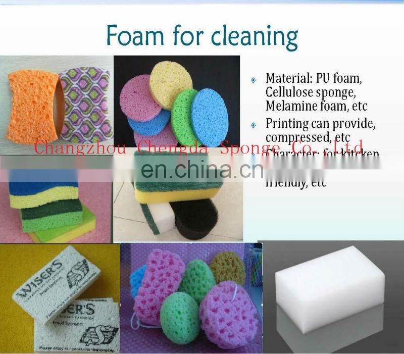 Protective polyurethane Foam Packaging