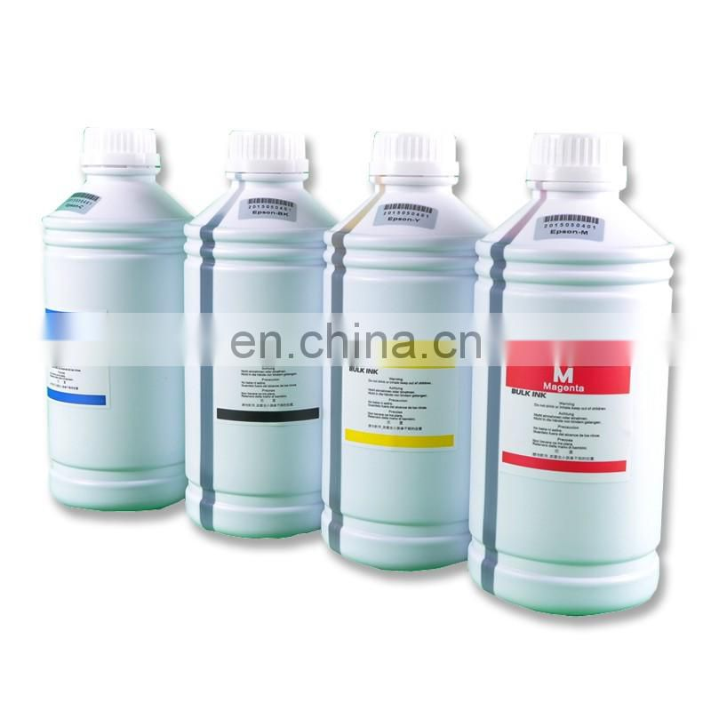 Colorful Dye Ink for Epson 100ml Ink for Cartridge Refillable