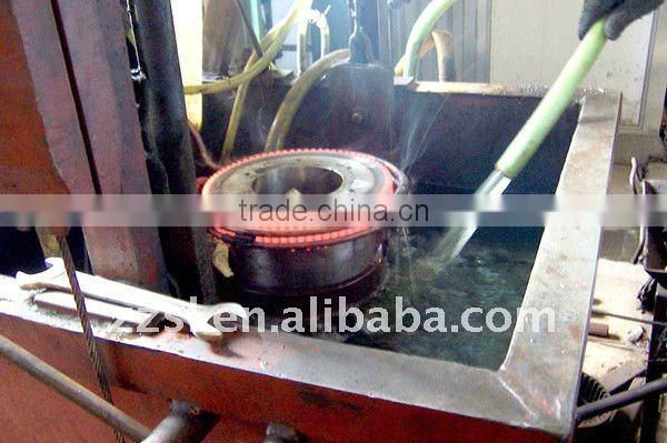 Bent axle/cluth/gear quenching furnace