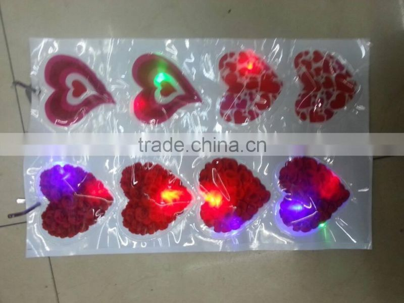 High quality custom led patches