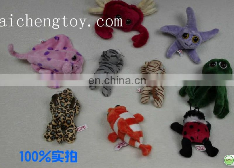 OEM fashion soft plush squirrel toys, cute squirrel plush toy