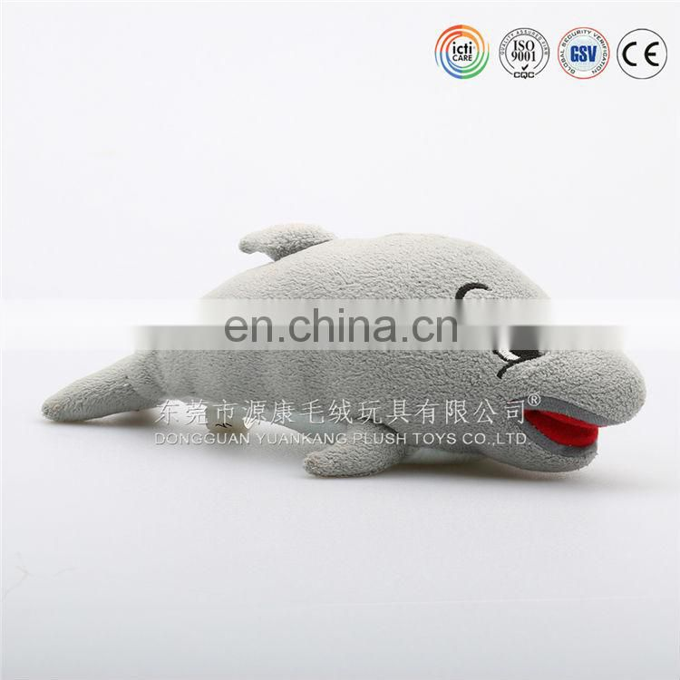 Plush whale shark for kids, sea animals, customized toys, CE/ASTM safety standard