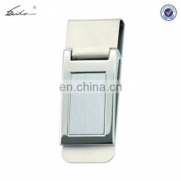Money Clip with Customized Logo