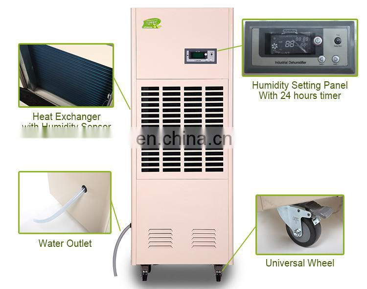 160L compressor  best price wholesale industrial dehumidifier
