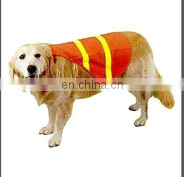 Dog Protective Safety Vest in Reflective Material