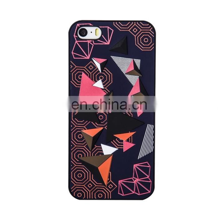 New Style Oem Odm Eco-Friendly Newest Fashion Wholesale Popular 3D Mobile Phone Cover