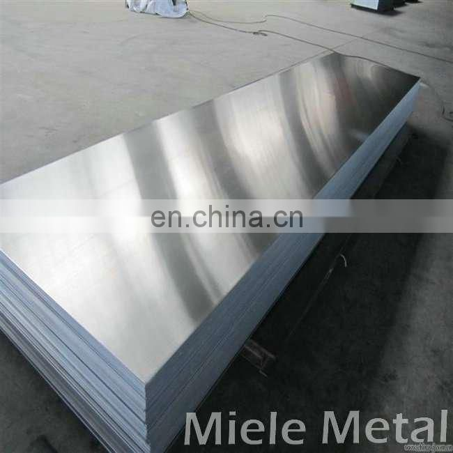 Cost Price 3003 H14 0.40mm Aluminum Sheet Price