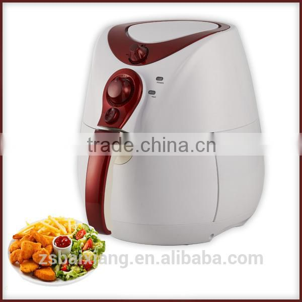 hot sell air fryer oil free cooking