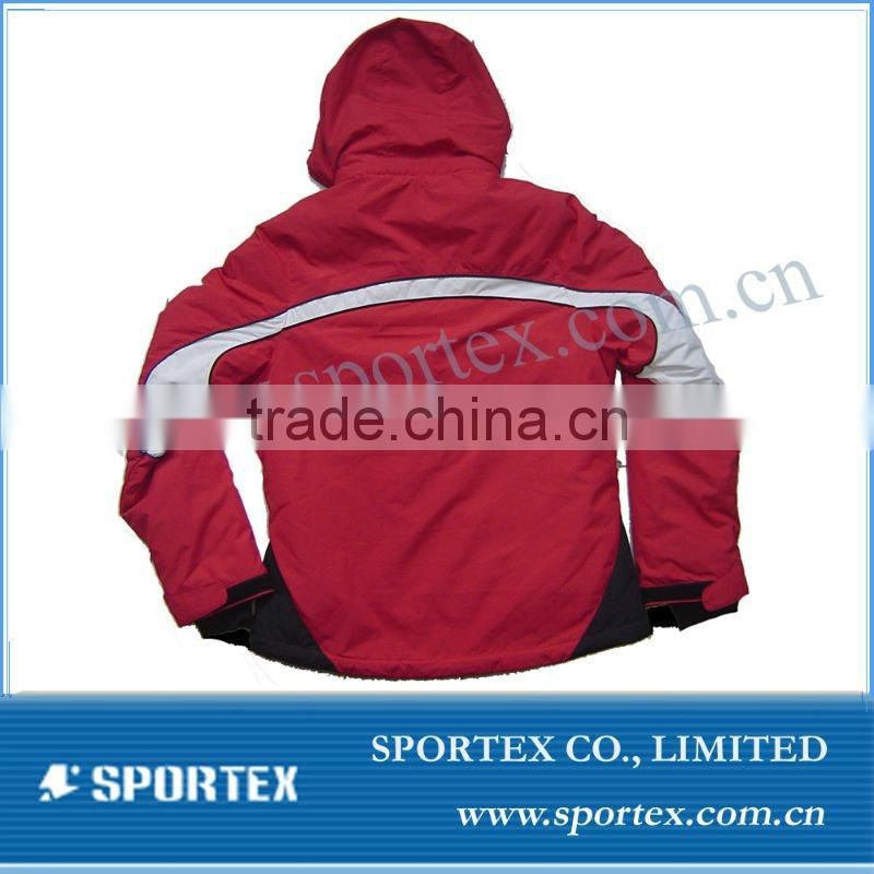 2012 hot selling new functional ski wear