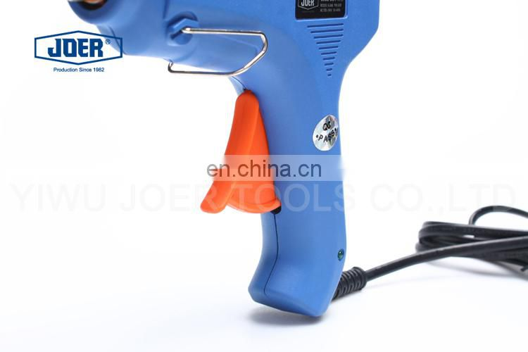 Copper Nozzle Hot Glue Gun