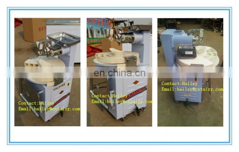 hot sale factory offering dough ball cutting machine for sale