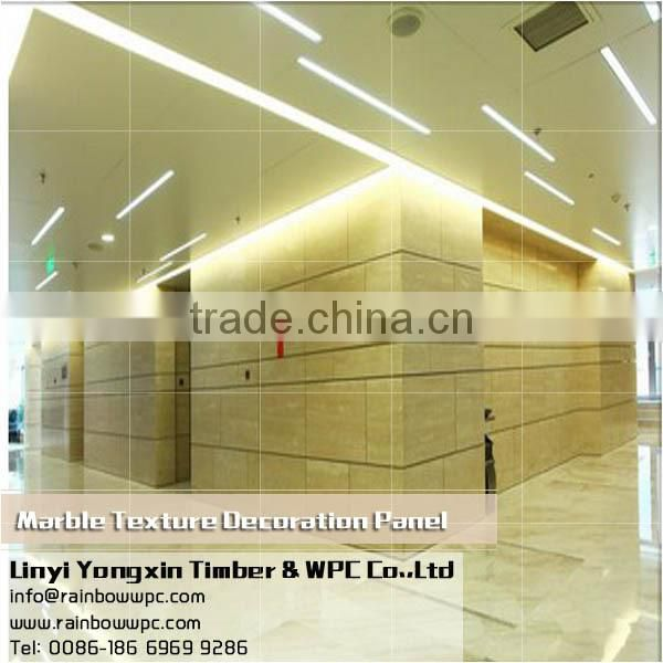 Decorative wall panels composite tile marble stone, Wall Cladding ...