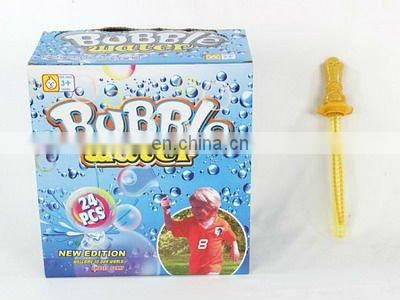 Hot sell small plastic bubble stick
