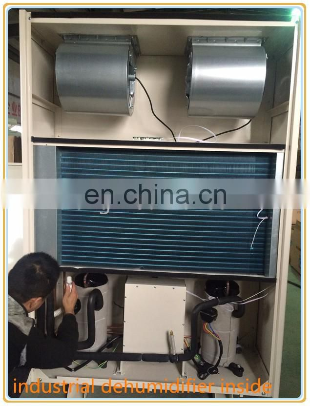 220V/60HZ or 415V/50HZ Wall mounted / ceiling mounted dehumidifier/ducted dehumidifier/ swimming pool dehumidifiers