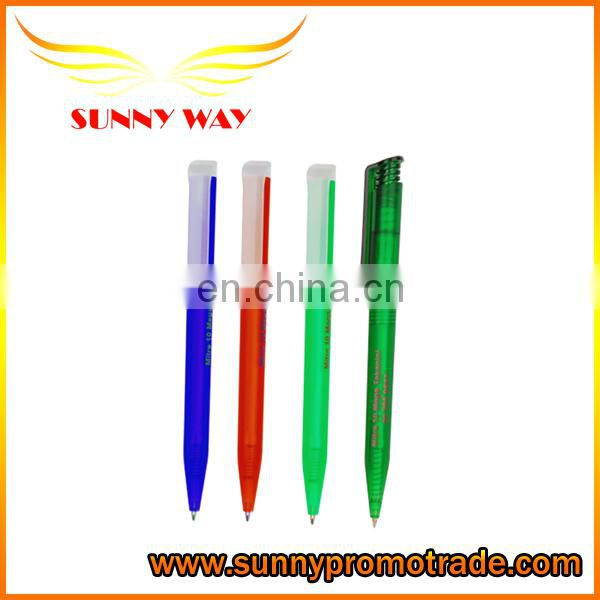 Business nice metal ball pen
