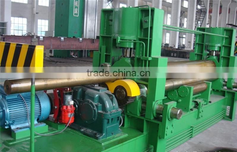 W11-8*2000 rolling shutter machine/meat ball rolling machine/screw thread rolling machine