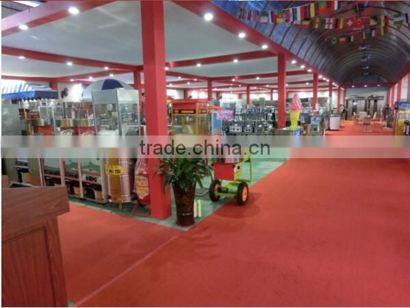 Industrial ice crusher machine/commercial ice crusher machine/ice crusher machine