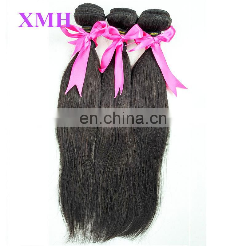 Cheap Human Hair Extension On Sale Premium Natural Human Hair With Tangle Free Wholesale Full Head Human Hair Weaves