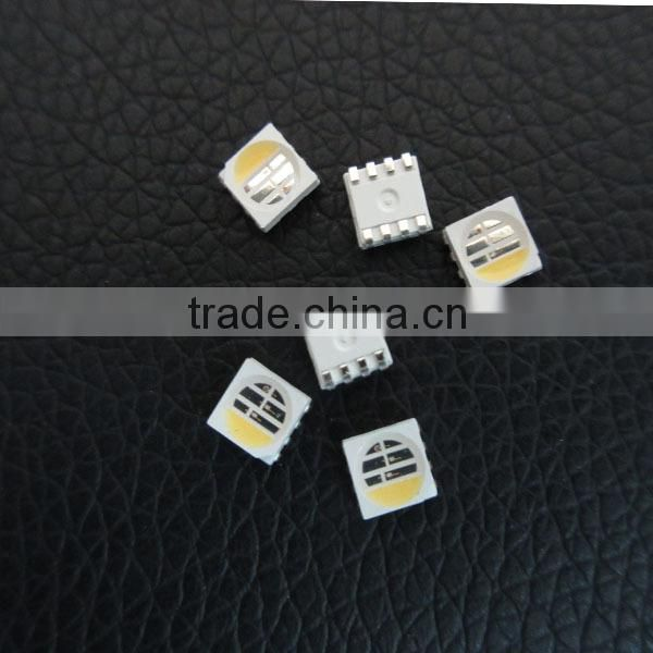 5050 warm white rgbw smd led chip