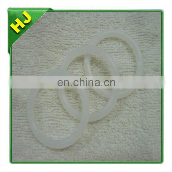 Custom O ring from silicone rubber products manufacturer