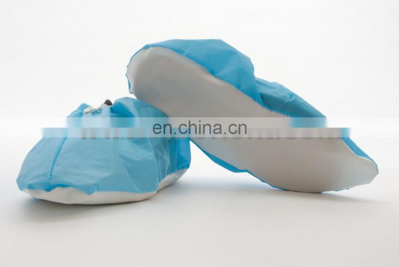 Free Sample For High quality pvc shoe cover