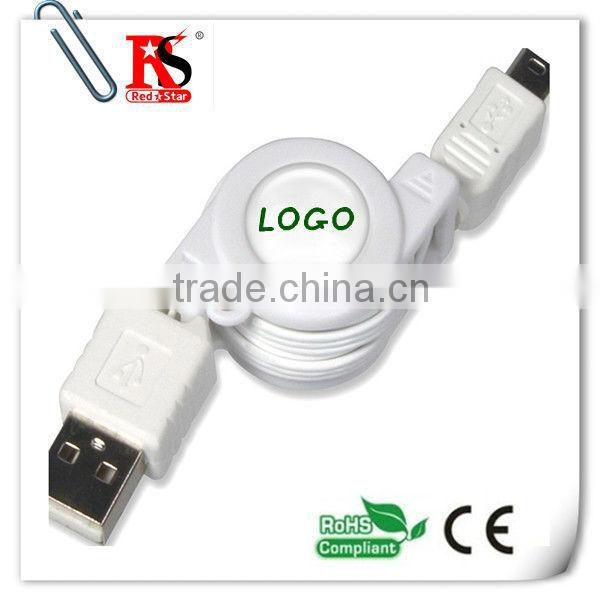 Manufacture hot wholesale usb cable power bank for apple iphone/Cellphone