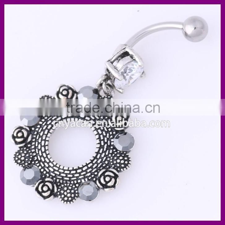 Newest Fashion Body Jewelry Supplier Wholesale Body Piercing China