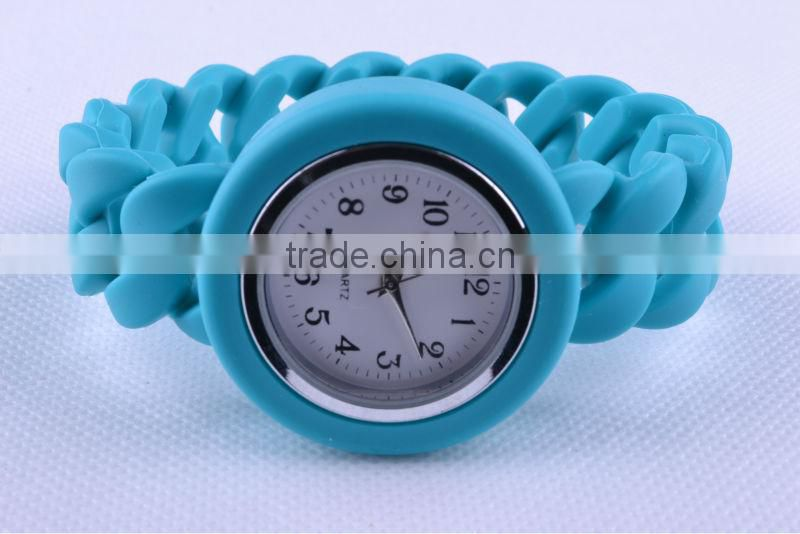 2013 Fashion Christmas gift watch New Year gift watches