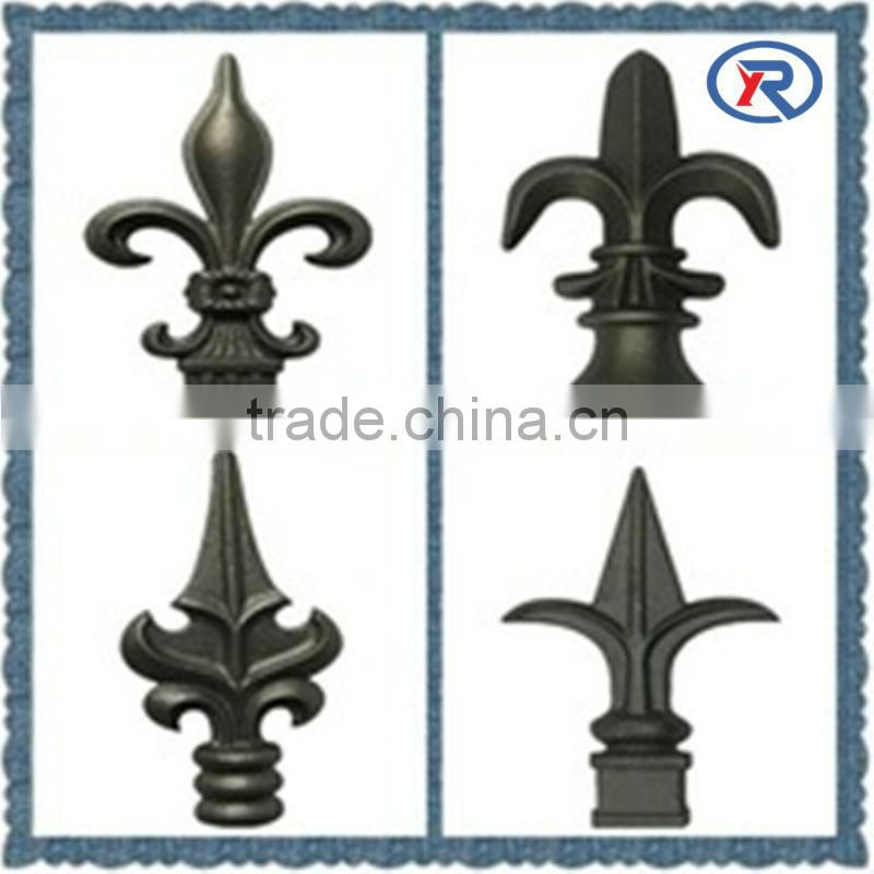 Chinese Coated Concrete Nails