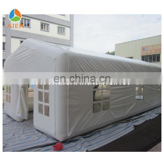 White party tent,wedding tent,Inflatable tent