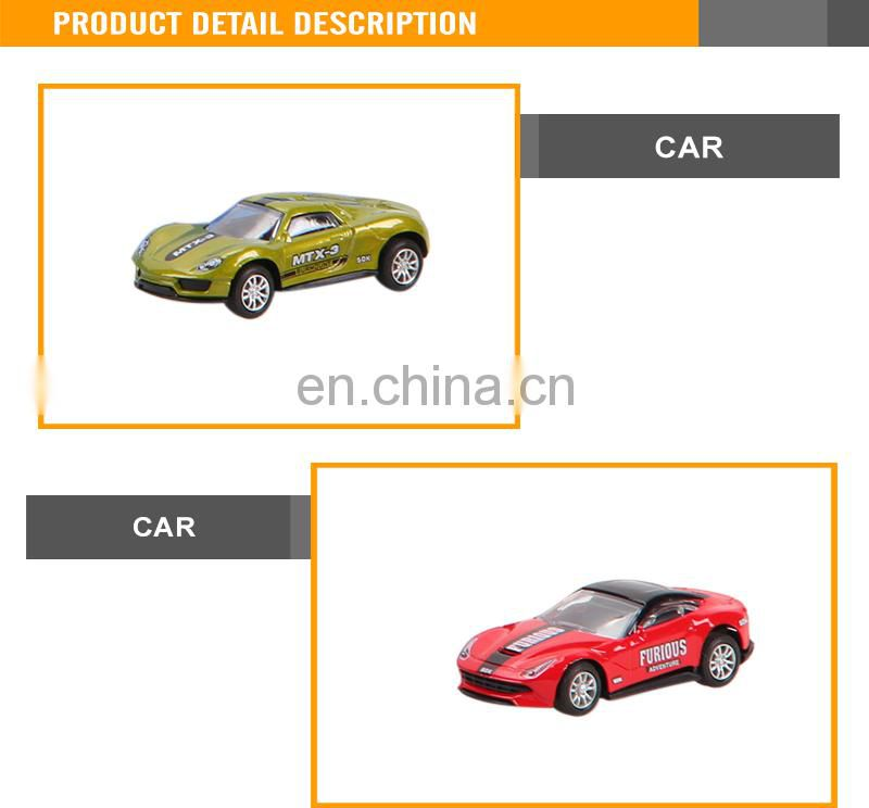 2015 Hot Selling funny 8cm pull back die cast car models