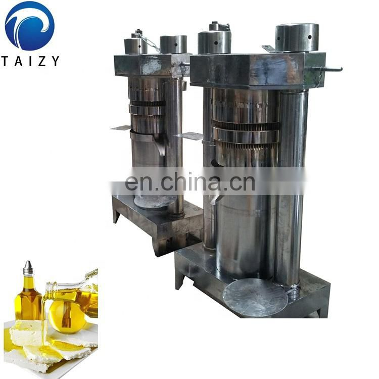 sesame oil grinding machine soybean oil extruder machine machine for making olive oil
