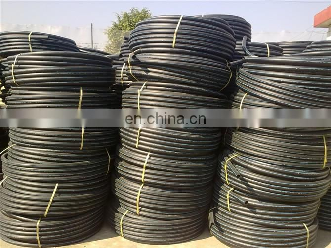 Grade pe100 flexible large diameter 250mm 400mm 560mm 1000mm hdpe pipe