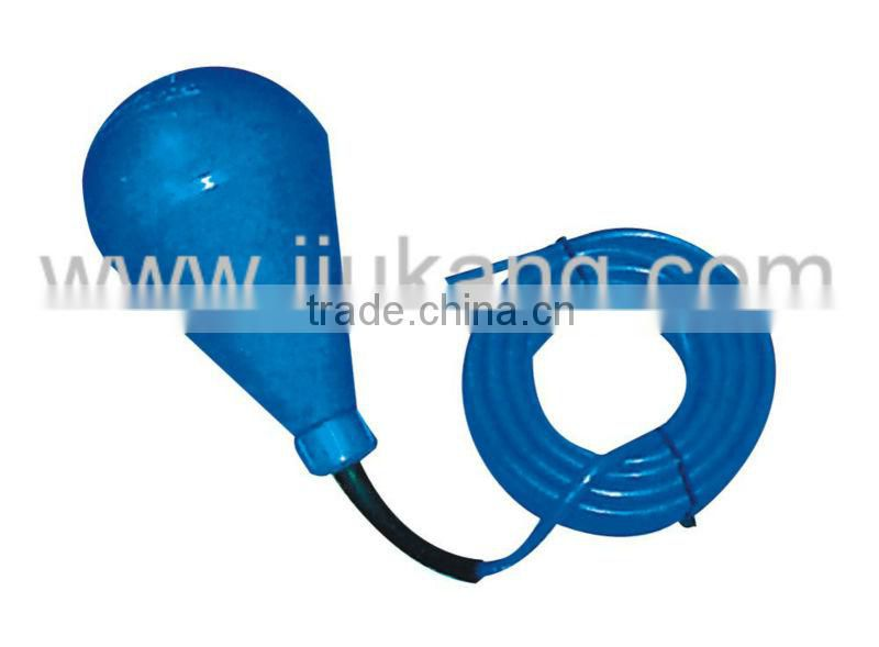 Safety Round Blue Float Switch Water Level Controller 15A 250V