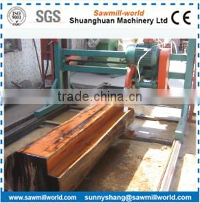competive price cnc saw wood working machine
