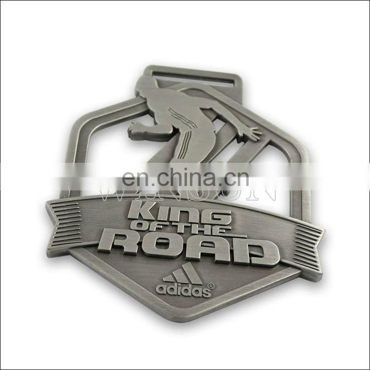 metal nameplates for shoes3d metal nameplate