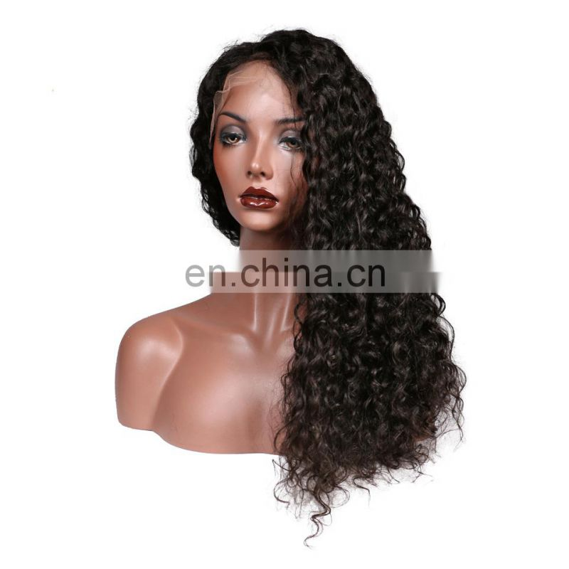 glueless full lace wig with baby hair sexi women long wig