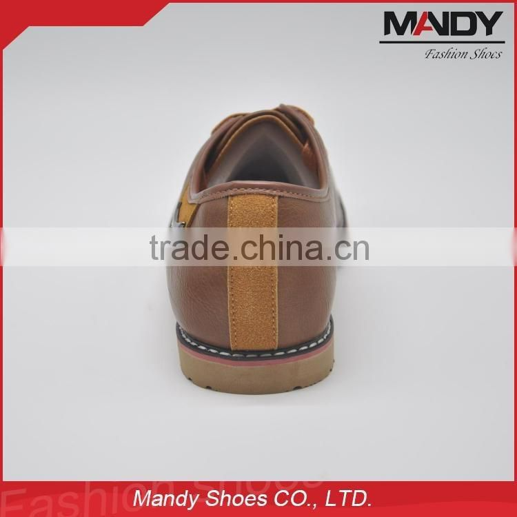 Alibaba online shopping new model casual men shoes wholesale