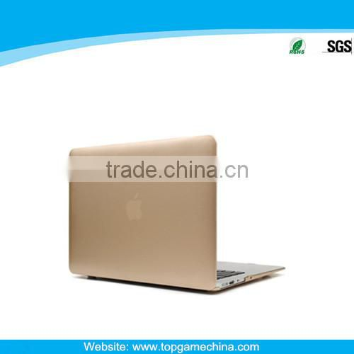 "Hard shell laptop case for apple macbook pro 11""/13""/15"" available"