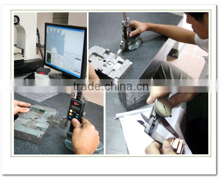 PC & ABS transparent plastic box,Battery safer box