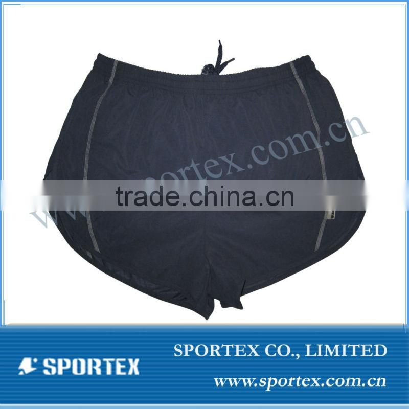 Ladies OEM running shorts/running pants/training pants