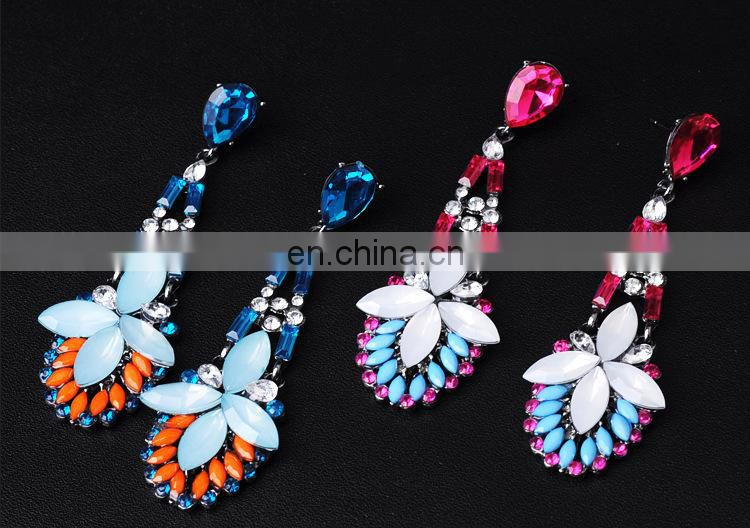 yiwu cheap earring wholesale 2015