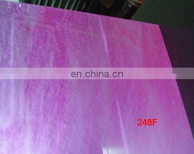 Hot-Selling and High Quality Acrylic Colorful Sheets